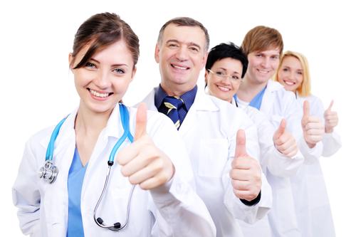 Как отобрать персонал для стоматологии
