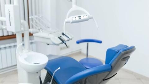 kabinet stomatologii